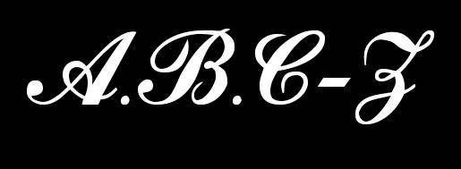 ABCZ名前